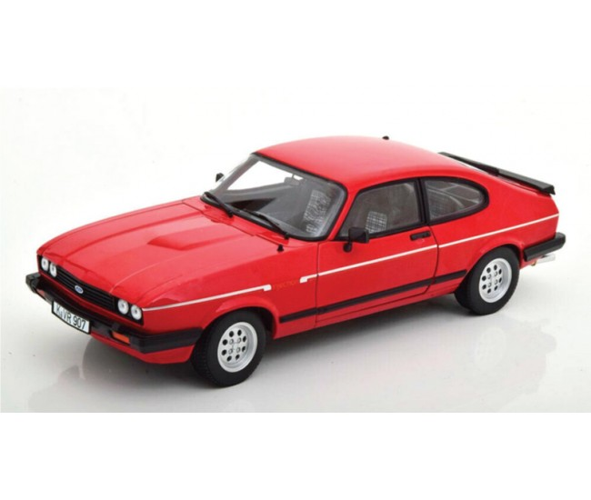 Norev - 182708 - Ford Capri 2.8i Injection  - Hobby Sector