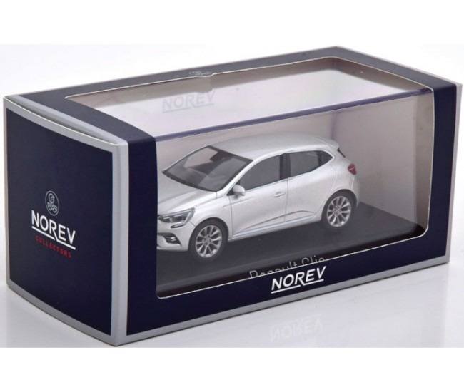 Norev - 517585 - Renault Clio 2019  - Hobby Sector