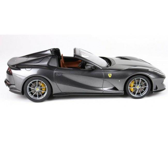 BBR - BBRC233A - Ferrari 812 GTS 2019  - Hobby Sector