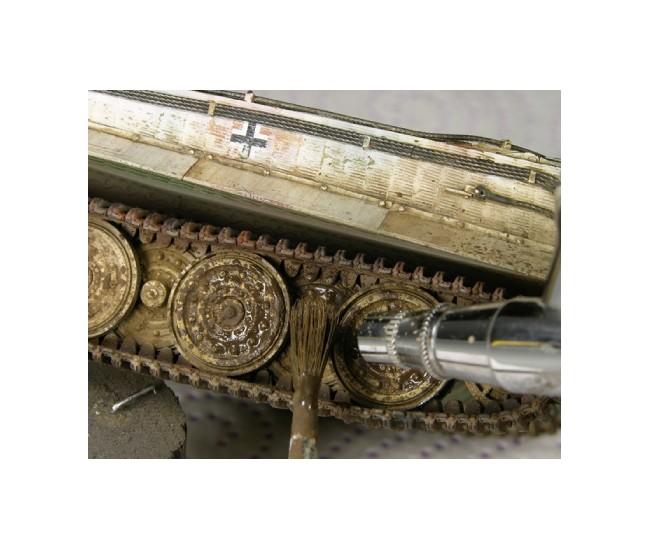 MIG - A.MIG-1705 - Heavy Mud - Wet Mud  - Hobby Sector