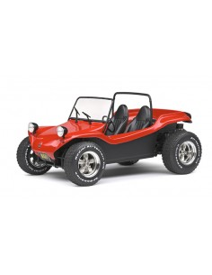 Solido - S1802704 - Meyers Manx Buggy Convertible 1968  - Hobby Sector