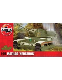 Airfix - Matilda 'Hedgehog'