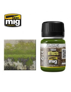 MIG - A.MIG-1411 - Nature Effects - Slimy Grime Light  - Hobby Sector