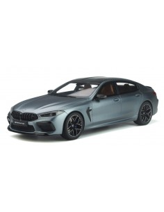 GT SPIRIT - GT846 - BMW M8 Gran Coupe Competition 2020  - Hobby Sector
