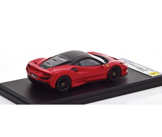 Looksmart - LS503SE4 - Ferrari F8 Tributo  - Hobby Sector