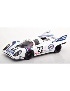 CMR - CMR135 - Porsche 917K Winner 24h Le Mans 1971  - Hobby Sector