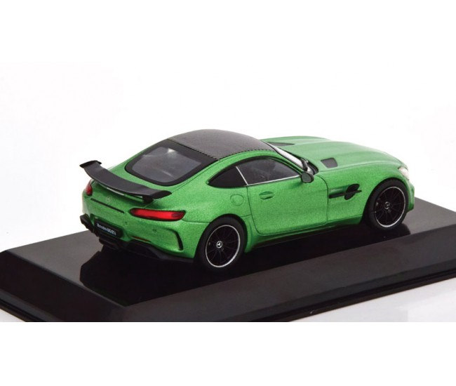 Altaya - PRO10728 - Mercedes AMG GT R Coupe  - Hobby Sector