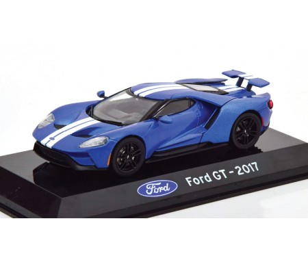 Altaya - PRO10737 - Ford GT 2017  - Hobby Sector
