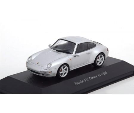 Altaya - PC4009 - Porsche 911 Carrera 4S 1995  - Hobby Sector