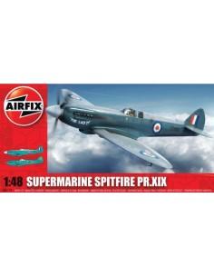 Airfix - Supermarine Spitfire PR.XIX