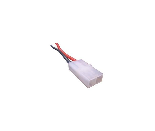 Voltz - VZ0014 - 7.2V 2400Mah NiMH Tamiya Plug  - Hobby Sector