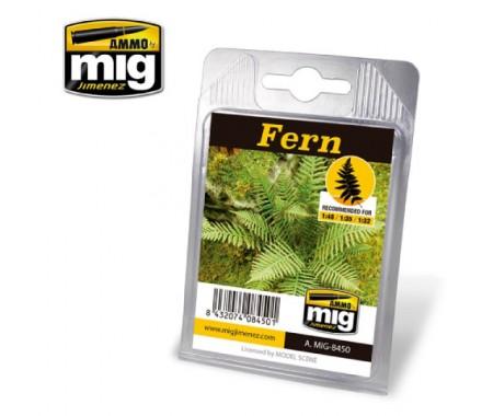 MIG - A.MIG-8450 - Fern  - Hobby Sector
