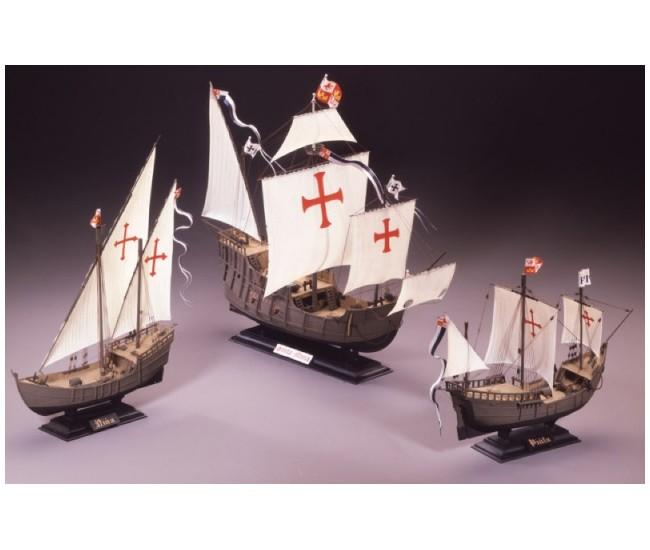 Heller - 52910 - Christophe Colomb Set x3  - Hobby Sector