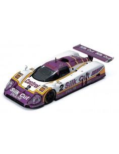 IXO - LM1988 - Jaguar XJR-9 Winner Le Mans 1988  - Hobby Sector