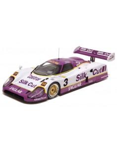 IXO - LM1990 - Jaguar XJR12 Winner Le Mans 1990  - Hobby Sector