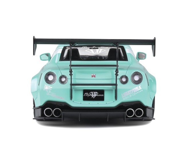 Solido - S1805804 - Nissan GT-R R35 LB Works Type 2  - Hobby Sector