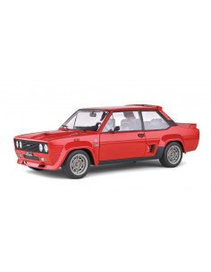 Solido - S1806002 - Fiat 131 Abarth 1980  - Hobby Sector