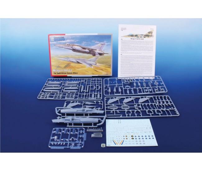Special Hobby - SH72435 - Mirage F.1AZ/CZ  - Hobby Sector