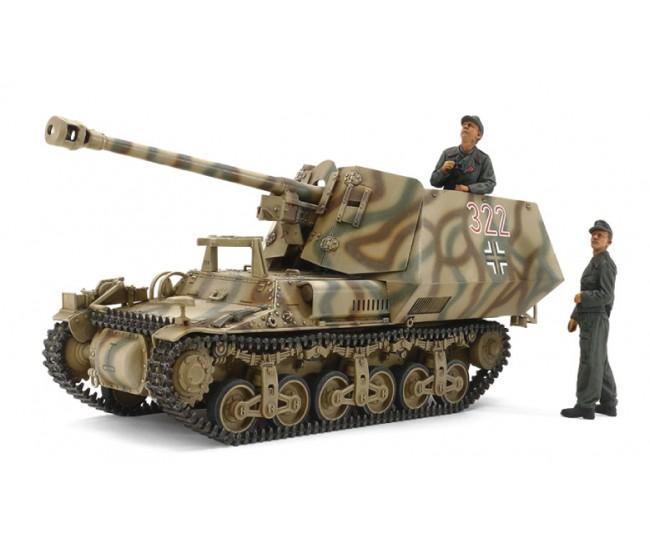 Tamiya - 35370 - Jagdpanzer Marder I  - Hobby Sector
