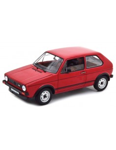 Norev - 188472 - Volkswagen Golf I GTI 1976  - Hobby Sector