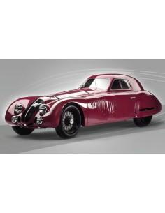Alfa Romeo 8C 2900B Special Touring Coupe1938