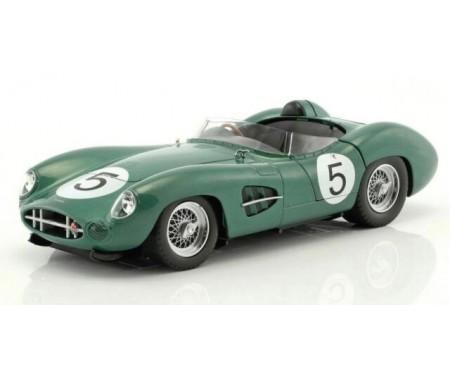CMR - CMR113 - Aston Martin DBR1 Winner 24h Le Mans 1959  - Hobby Sector