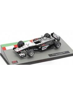 Altaya - magforMP4-14 / PRO10754 - McLaren MP4-14 Mikka Hakkinen F1 World Champion 1999  - Hobby Sector