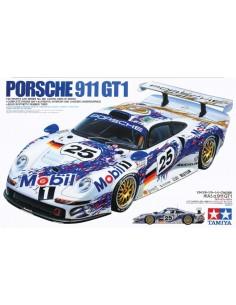 Tamiya - 24186 - Porshe 911 GT1  - Hobby Sector
