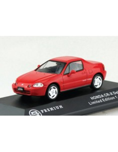 Triple 9 - T9P10020 - Honda CR-X DelSol 1992  - Hobby Sector