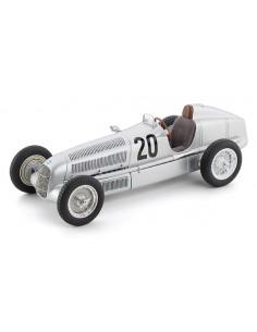 Mercedes-Benz W25 Nr.20 Eifelrennen 1934