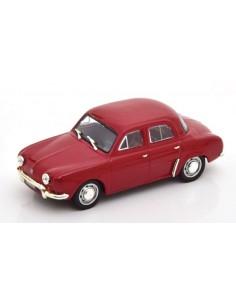 Altaya - MagARG26 - Renault Dauphine 1965  - Hobby Sector