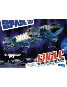 mpc - MPC913 / MPC00913 - Space: 1999 Eagle Transporter  - Hobby Sector