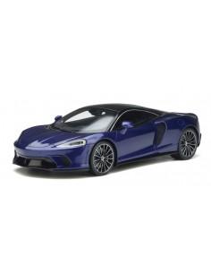 GT SPIRIT - GT818 - McLaren GT  - Hobby Sector