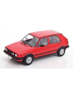 MCG - Model Car Group - MCG18204 - Volkswagen Golf II GTD  - Hobby Sector