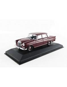 Maxichamps - 940037201 - Mercedes-Benz 190 1961  - Hobby Sector