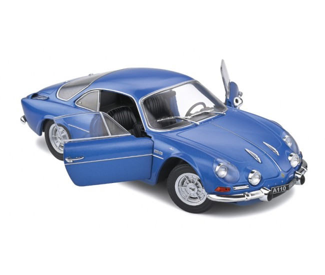 Solido - S1804201 - Alpine A110 1600S 1969  - Hobby Sector