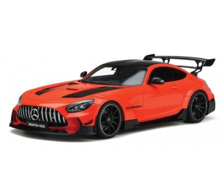 GT SPIRIT - GT323 - Mercedes-Benz AMG GT-R Black Series  - Hobby Sector