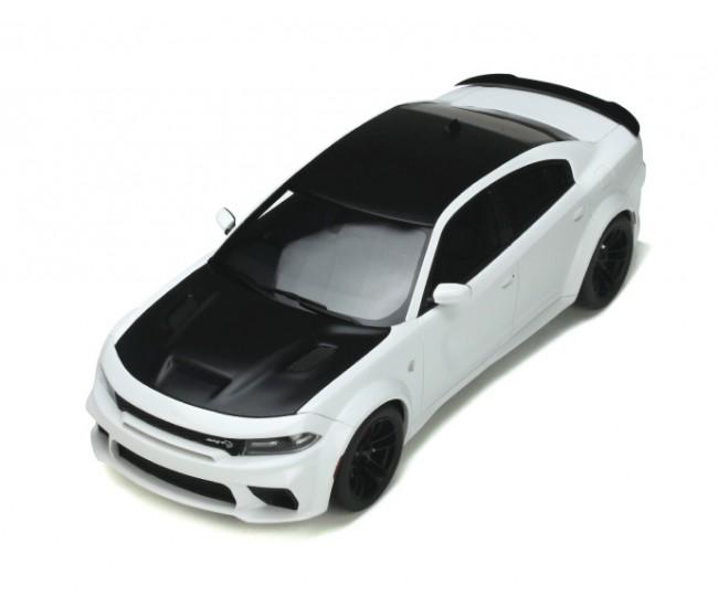 GT SPIRIT - GT357 - Dodge Charger SRT Hellcat Redeye 2021  - Hobby Sector