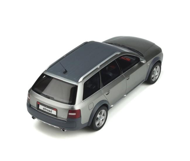 OTTO - OT363 - Audi Allroad Quattro  - Hobby Sector
