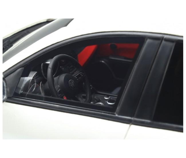 OTTO - OT839 - Alfa Romeo Giulia Quadrifoglio 2019  - Hobby Sector