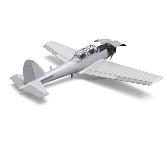 Airfix - A04105 - DE HAVILLAND CHIPMUNK T.10  - Hobby Sector