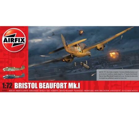 Airfix - A04021 - BRISTOL BEAUFORT MK.I  - Hobby Sector