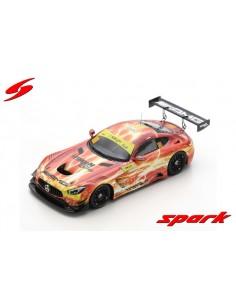 Spark - SA217 - MERCEDES-AMG GT3 GruppeM Racing FIA GT World Cup Macau 2019  - Hobby Sector
