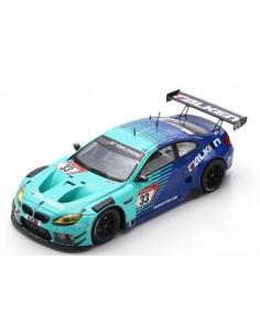 Spark - SG525 - BMW M6 GT3 Falken Motorsports 24H Nürburgring 2019  - Hobby Sector