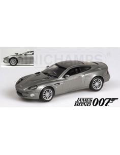 ASTON MARTIN V12 VANQUISH - JAMES BOND - 2002 - ´DIE ANOTHER DAY´