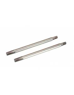Front Damper Shaft (2 un.)