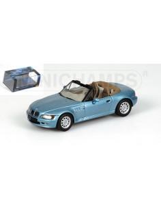 BMW Z3 (E36/7) - JAMES BOND - ´GOLDENEYE´