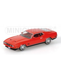FORD MUSTANG MACH 1 - JAMES BOND - ´DIAMONDS ARE FOREVER´