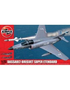 Airfix - Dassault-Breguet Super Etendard