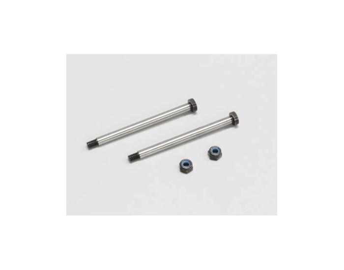 Veios dos Braços de Suspensão 3.5x49mm (Steel) (2)